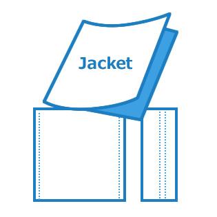 CDジャケット印刷