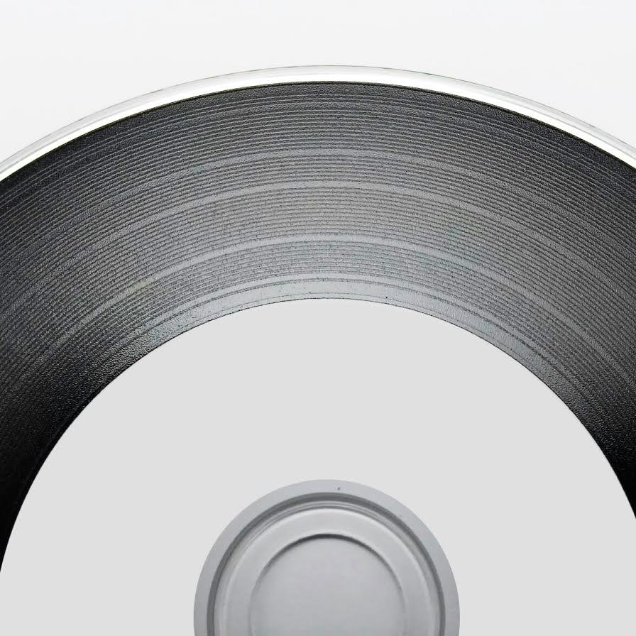 レコード風CD-Rコピー